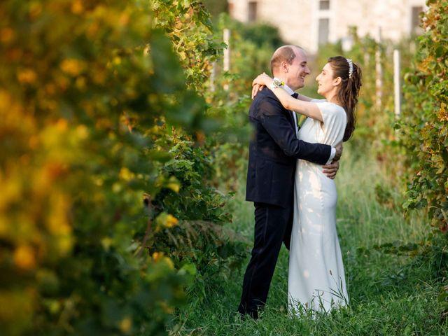 Il matrimonio di Marco e Marianna a Collebeato, Brescia 156