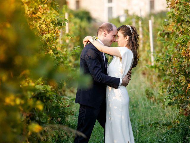 Il matrimonio di Marco e Marianna a Collebeato, Brescia 158