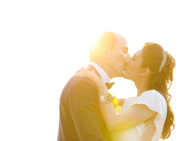 Il matrimonio di Marco e Marianna a Collebeato, Brescia 162