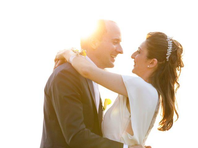 Il matrimonio di Marco e Marianna a Collebeato, Brescia 165