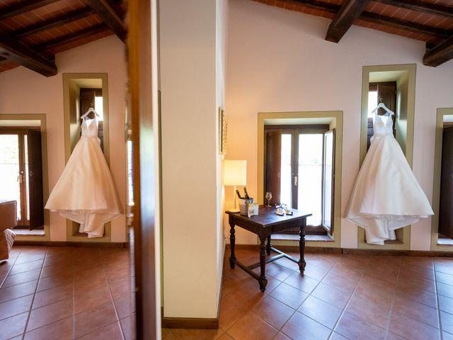 Il matrimonio di Marco e Leonie a Capannori, Lucca 21