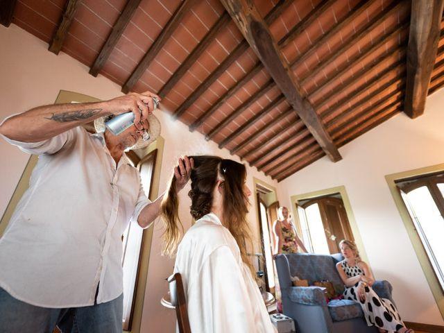 Il matrimonio di Marco e Leonie a Capannori, Lucca 24