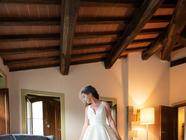 Il matrimonio di Marco e Leonie a Capannori, Lucca 31