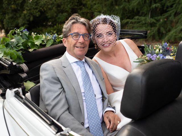 Il matrimonio di Marco e Leonie a Capannori, Lucca 38