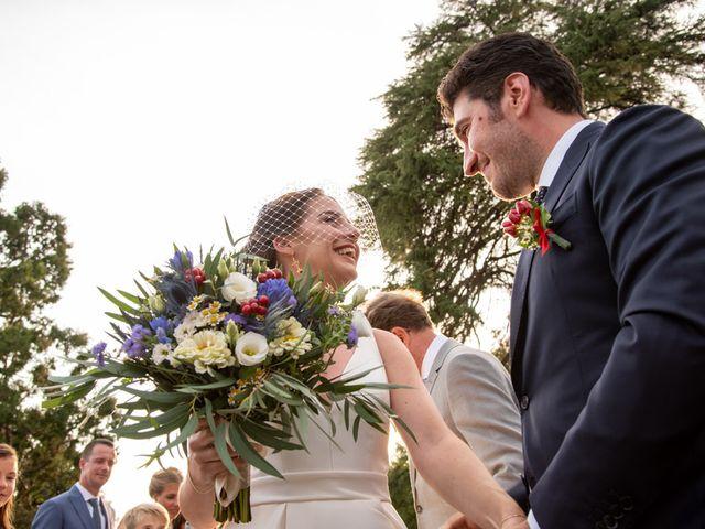 Il matrimonio di Marco e Leonie a Capannori, Lucca 42