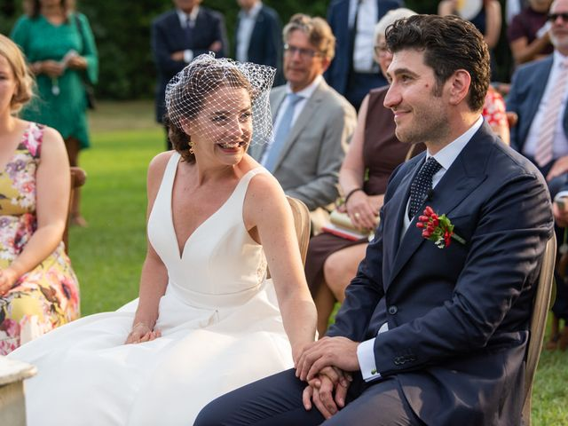 Il matrimonio di Marco e Leonie a Capannori, Lucca 44