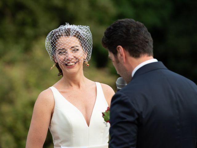 Il matrimonio di Marco e Leonie a Capannori, Lucca 52