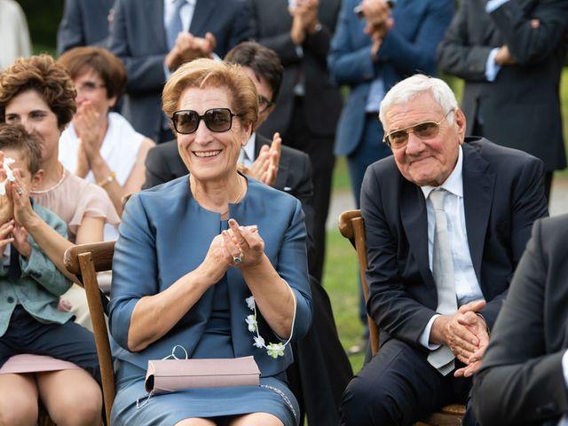 Il matrimonio di Marco e Leonie a Capannori, Lucca 53