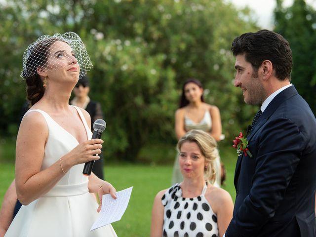 Il matrimonio di Marco e Leonie a Capannori, Lucca 56