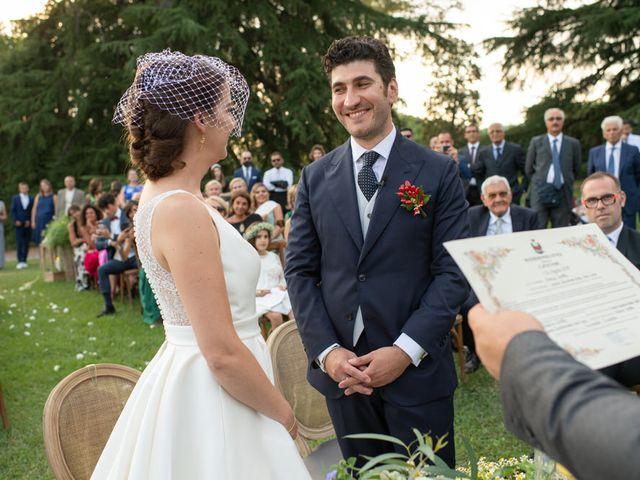 Il matrimonio di Marco e Leonie a Capannori, Lucca 62