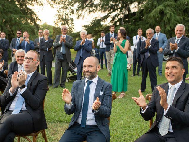 Il matrimonio di Marco e Leonie a Capannori, Lucca 63