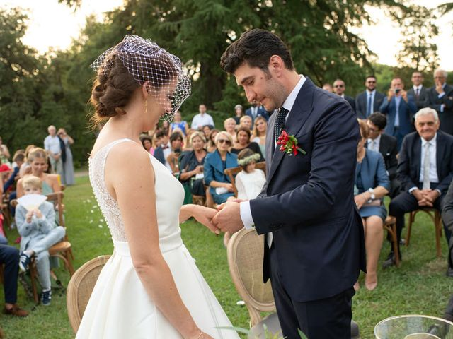 Il matrimonio di Marco e Leonie a Capannori, Lucca 64