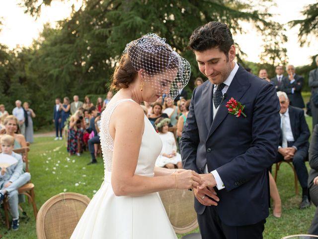 Il matrimonio di Marco e Leonie a Capannori, Lucca 66