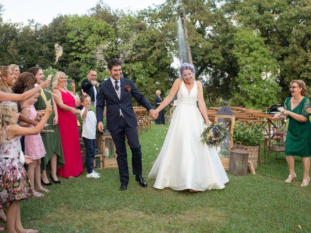 Il matrimonio di Marco e Leonie a Capannori, Lucca 70
