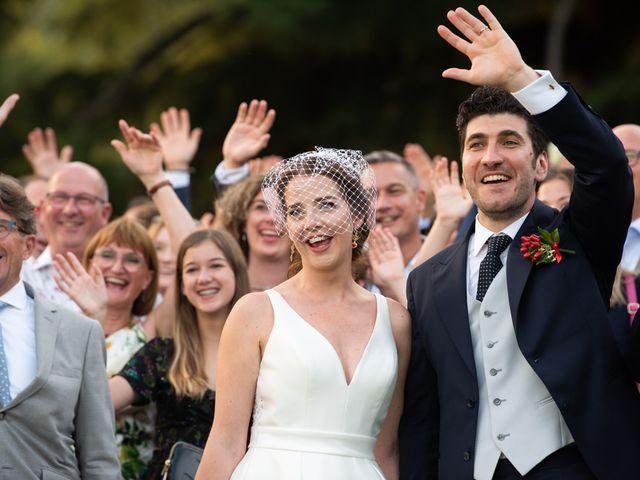 Il matrimonio di Marco e Leonie a Capannori, Lucca 74