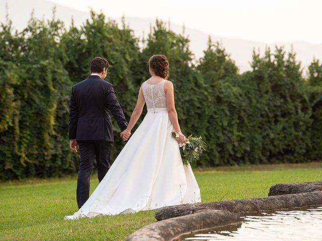 Il matrimonio di Marco e Leonie a Capannori, Lucca 75
