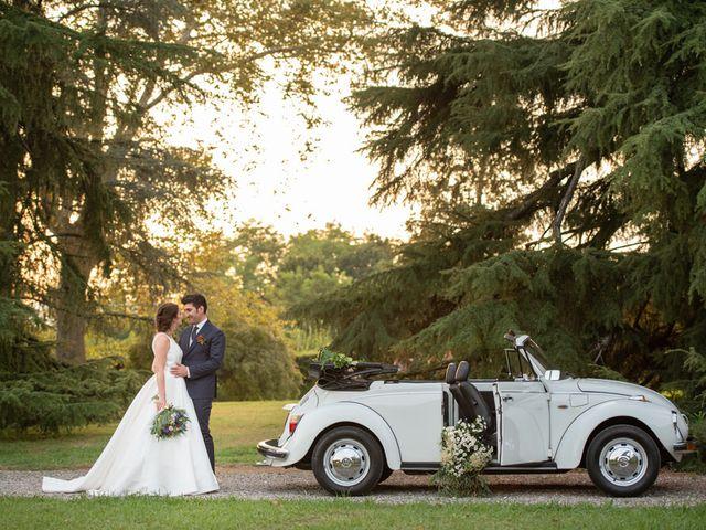 Il matrimonio di Marco e Leonie a Capannori, Lucca 77