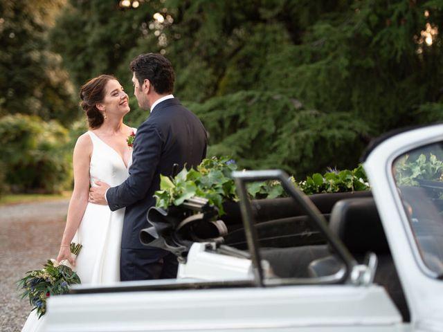 Il matrimonio di Marco e Leonie a Capannori, Lucca 79