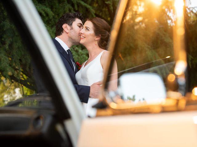 Il matrimonio di Marco e Leonie a Capannori, Lucca 80