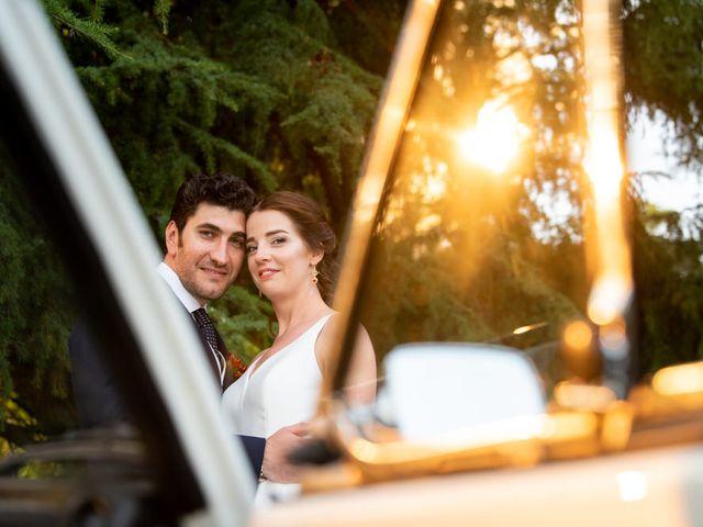 Il matrimonio di Marco e Leonie a Capannori, Lucca 81