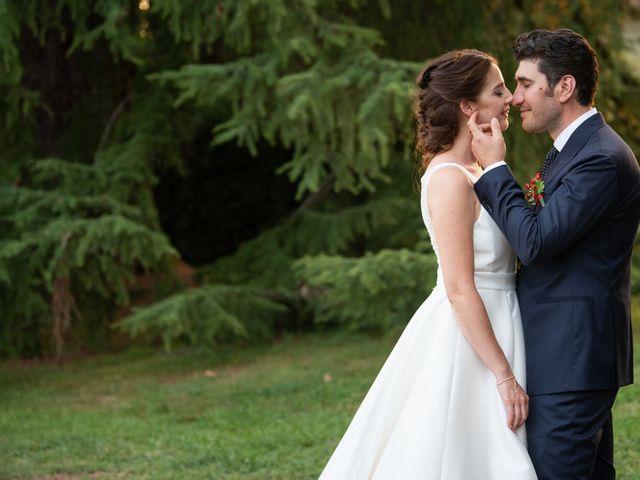 Il matrimonio di Marco e Leonie a Capannori, Lucca 84