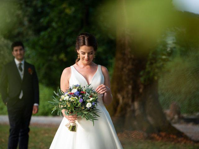 Il matrimonio di Marco e Leonie a Capannori, Lucca 87