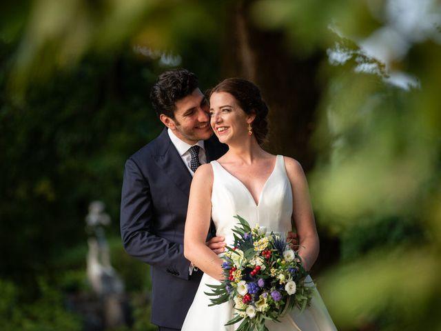 Il matrimonio di Marco e Leonie a Capannori, Lucca 88