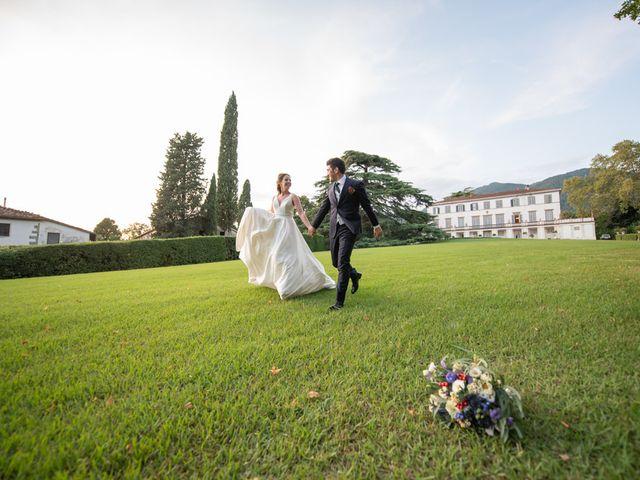 Il matrimonio di Marco e Leonie a Capannori, Lucca 91