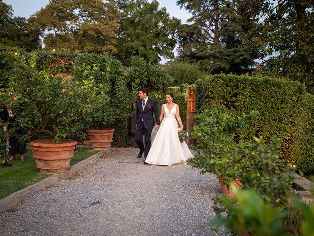 Il matrimonio di Marco e Leonie a Capannori, Lucca 98