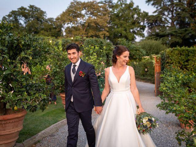 Il matrimonio di Marco e Leonie a Capannori, Lucca 99