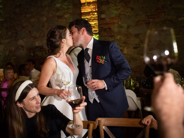 Il matrimonio di Marco e Leonie a Capannori, Lucca 109