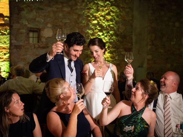 Il matrimonio di Marco e Leonie a Capannori, Lucca 110