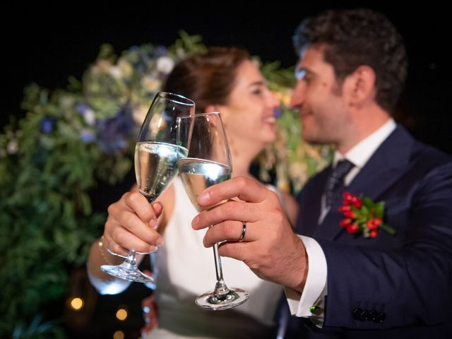 Il matrimonio di Marco e Leonie a Capannori, Lucca 115