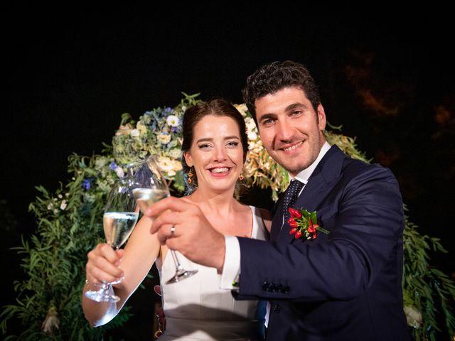 Il matrimonio di Marco e Leonie a Capannori, Lucca 116
