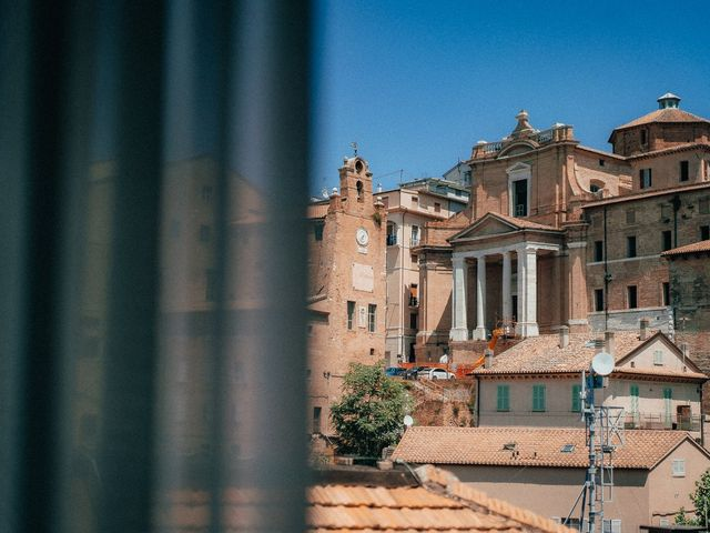 Il matrimonio di Francesco e Sabina a Ancona, Ancona 3