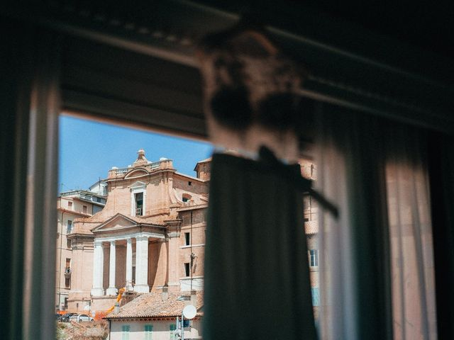 Il matrimonio di Francesco e Sabina a Ancona, Ancona 9