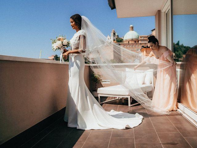 Il matrimonio di Francesco e Sabina a Ancona, Ancona 16
