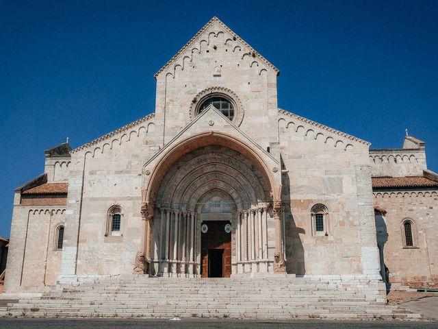 Il matrimonio di Francesco e Sabina a Ancona, Ancona 18