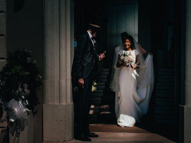 Il matrimonio di Francesco e Sabina a Ancona, Ancona 19