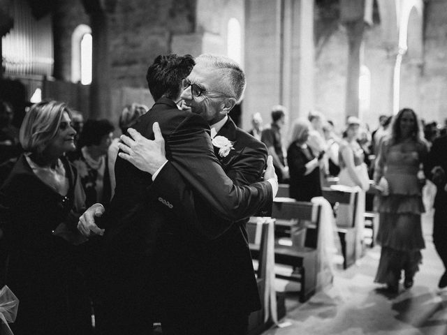Il matrimonio di Francesco e Sabina a Ancona, Ancona 22