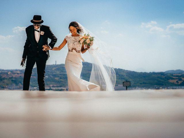 Il matrimonio di Francesco e Sabina a Ancona, Ancona 24