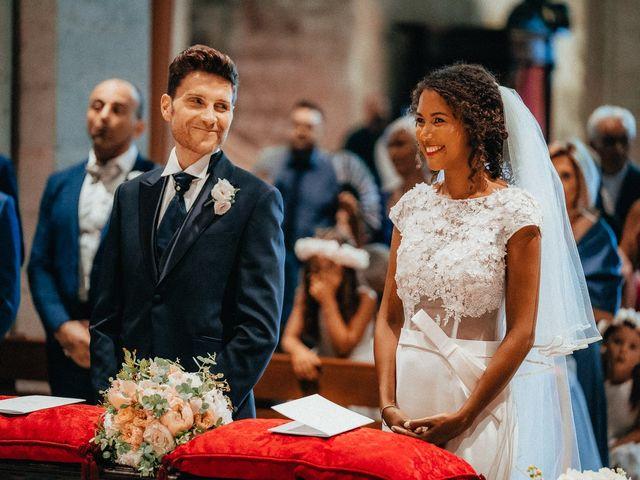Il matrimonio di Francesco e Sabina a Ancona, Ancona 26