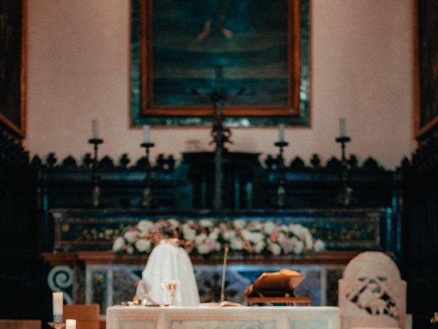 Il matrimonio di Francesco e Sabina a Ancona, Ancona 27
