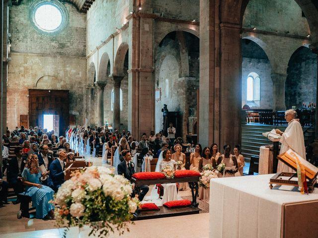 Il matrimonio di Francesco e Sabina a Ancona, Ancona 28