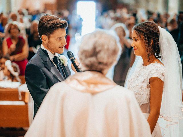 Il matrimonio di Francesco e Sabina a Ancona, Ancona 30