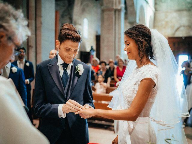 Il matrimonio di Francesco e Sabina a Ancona, Ancona 31
