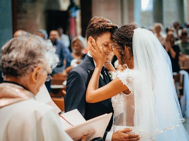 Il matrimonio di Francesco e Sabina a Ancona, Ancona 33