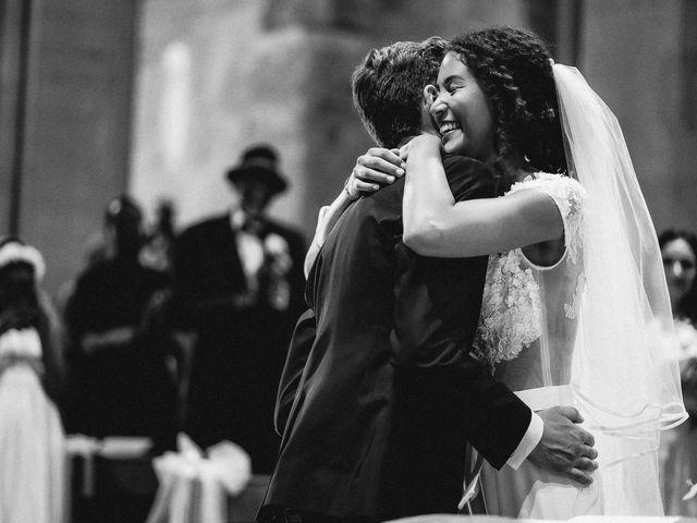 Il matrimonio di Francesco e Sabina a Ancona, Ancona 34