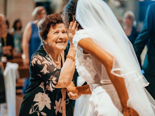 Il matrimonio di Francesco e Sabina a Ancona, Ancona 35