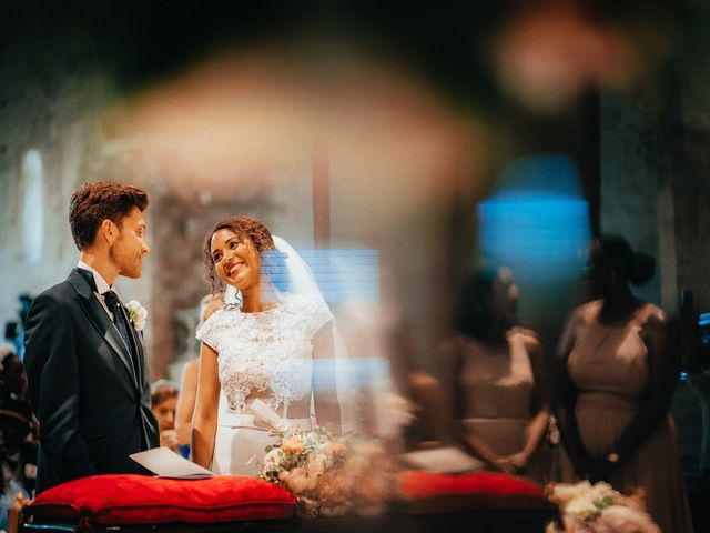 Il matrimonio di Francesco e Sabina a Ancona, Ancona 36